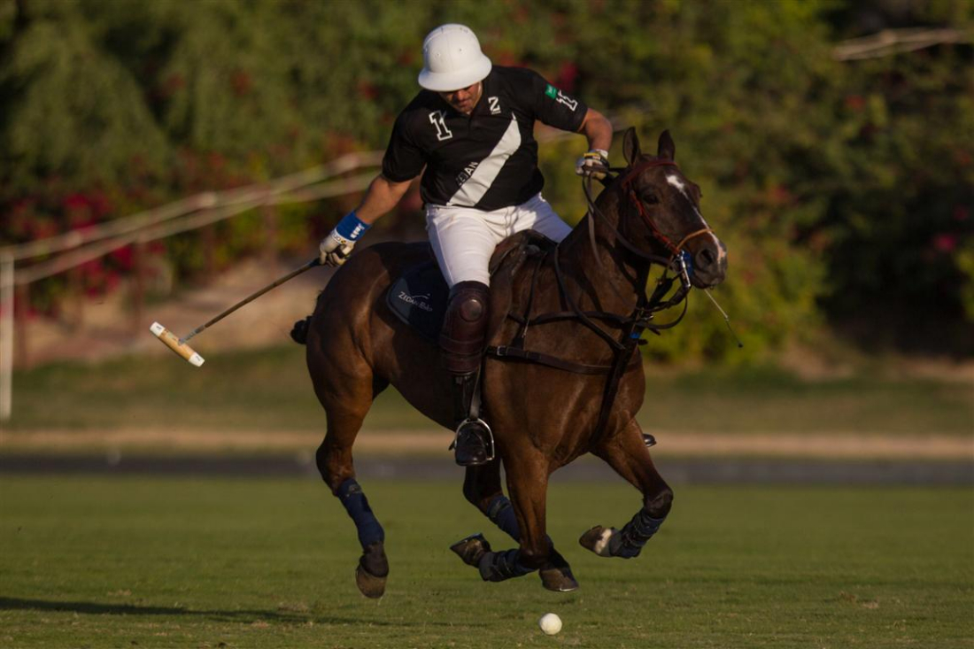 Golden Goal Spells 8-7 Opening Round Loss For Zedan In Silver Cup